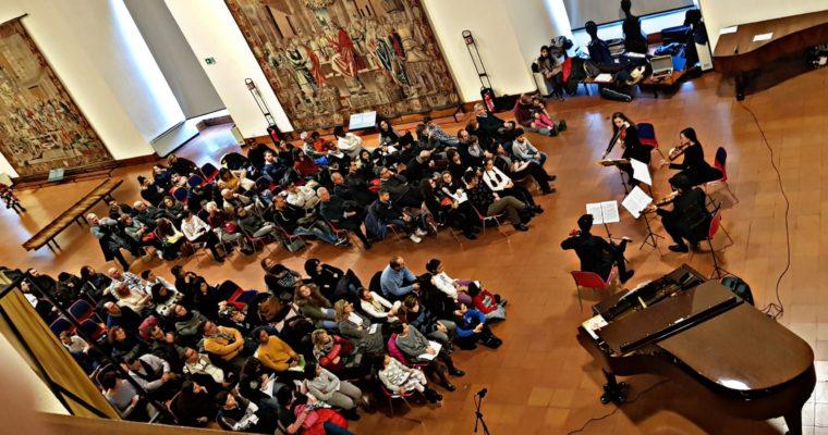 Le nostre Orchestre in Concerto
